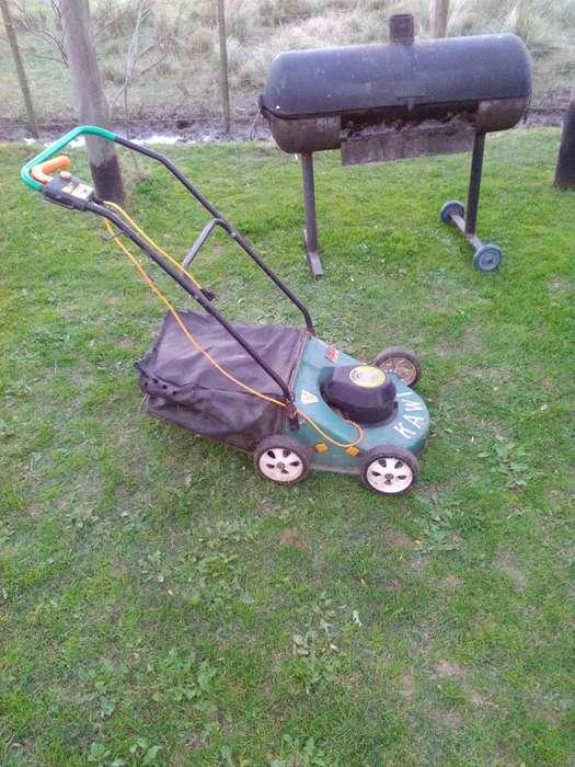 maquina de cortar pasto 3/4 hp