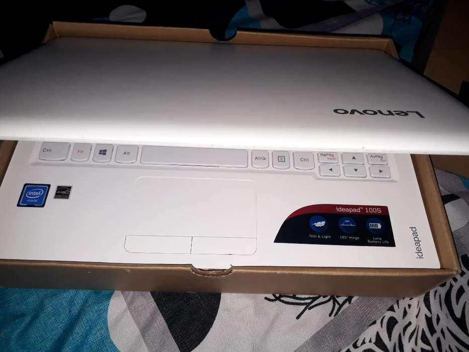 Vendo Lenovo Ideapad 100s