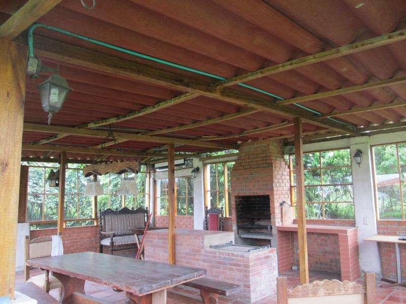 Cod. VBBRE61124 Casa Campestre En Venta En Cota Parcelas Cota