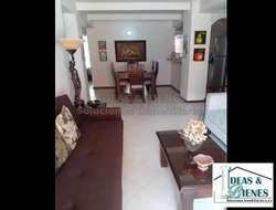 Apartamento En Venta Medellín Sector Estadio: Código 882548