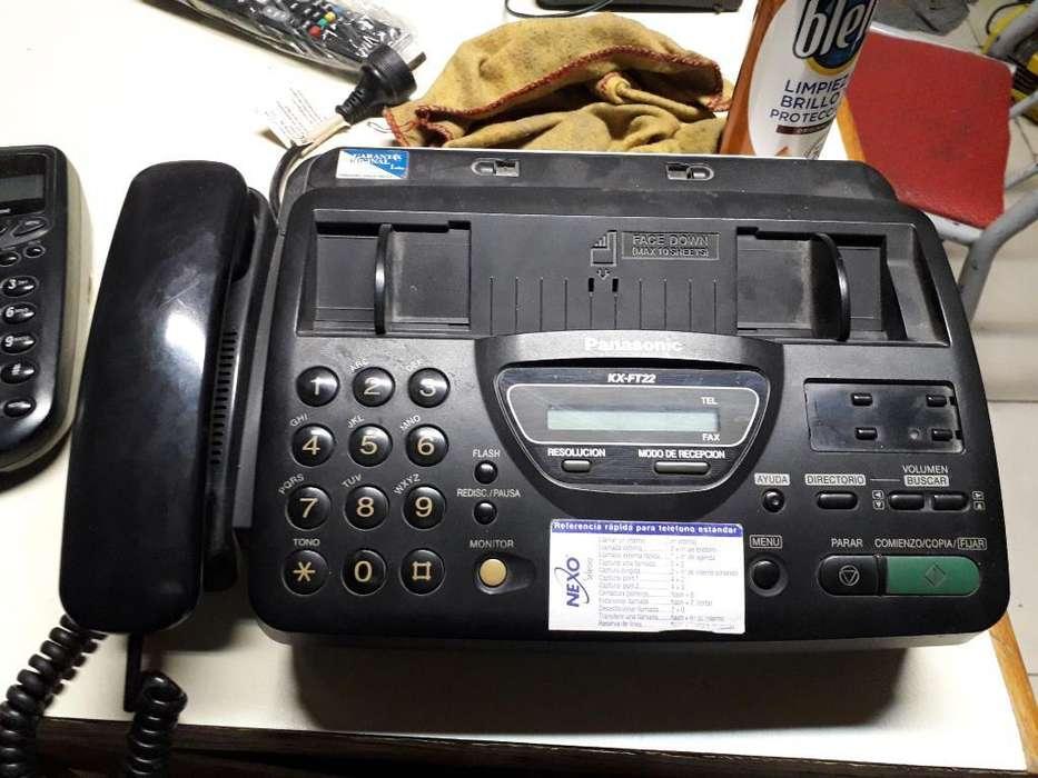 Vendo Telefax