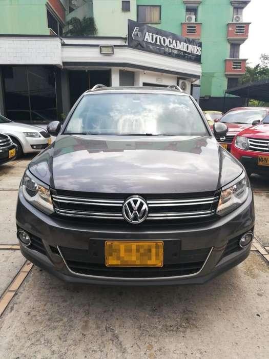 Volkswagen Tiguan 2012 - 57000 km