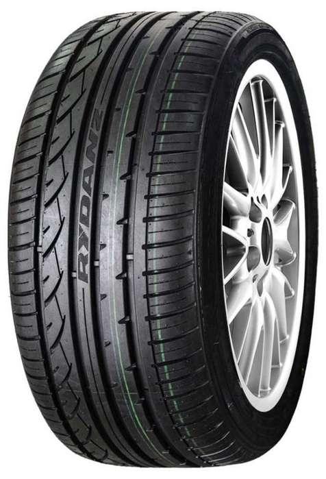 Llanta 215/50R17 91V Rydanz Roadster R02