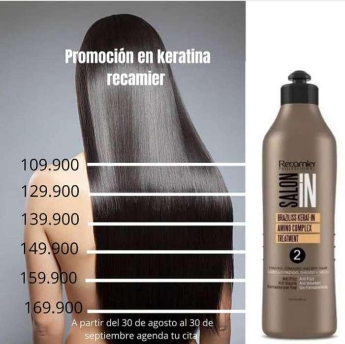 Keratinas Profesional 3023244950