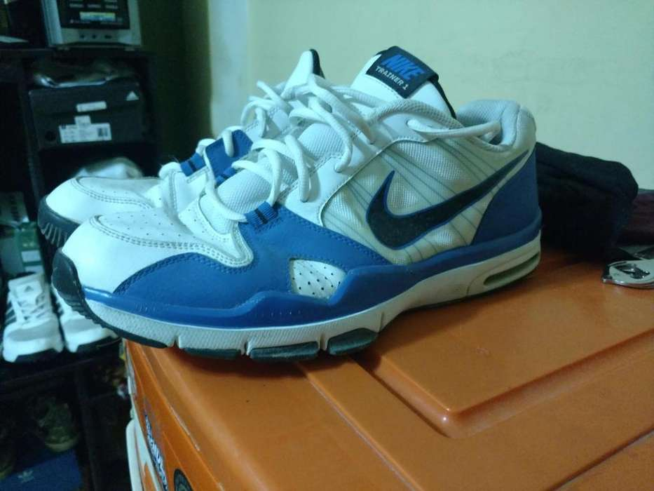 Nike Trainer Flywire