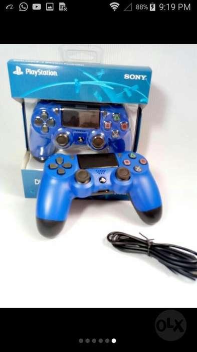 Control Play 4 con Garantía