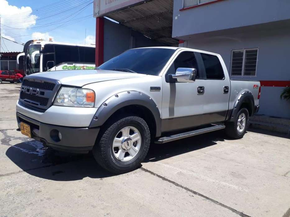 <strong>ford</strong> F-150 2008 - 95000 km