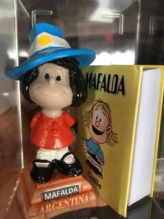 Mafalda Mini Libro