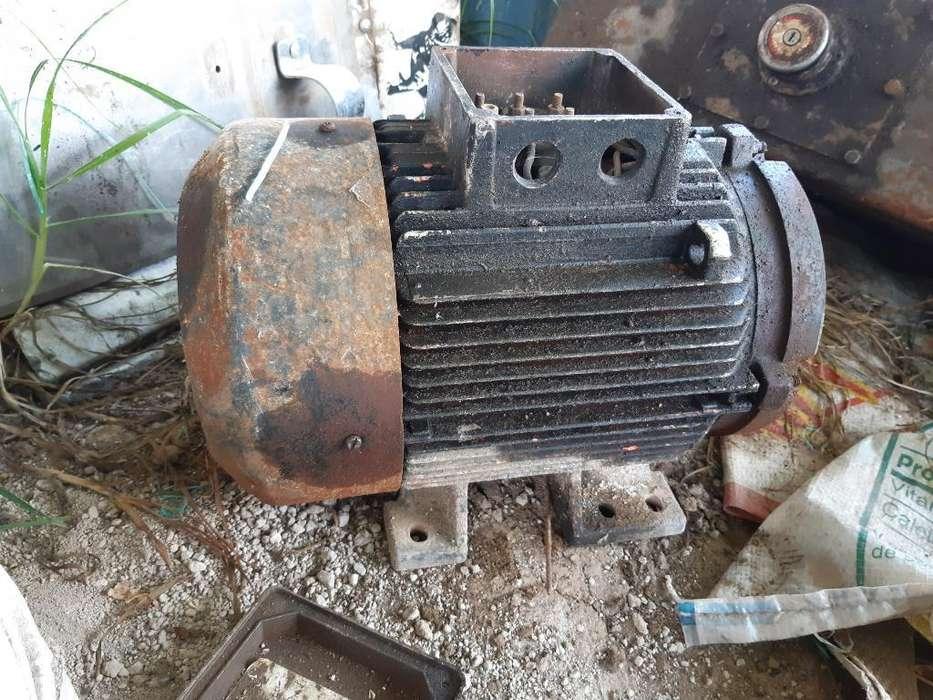 Motor Barato