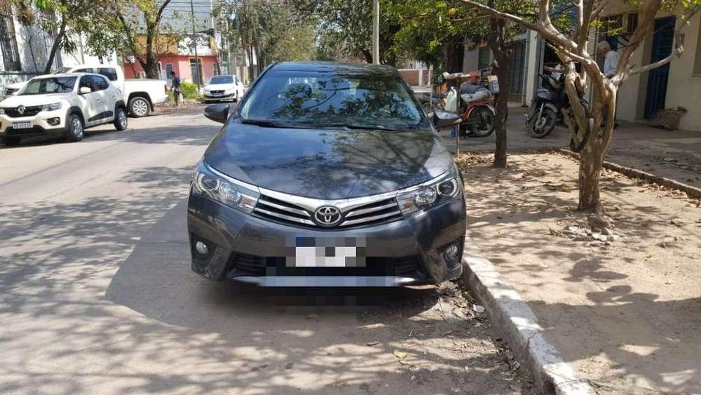 Toyota Corolla 2015 - 50000 km