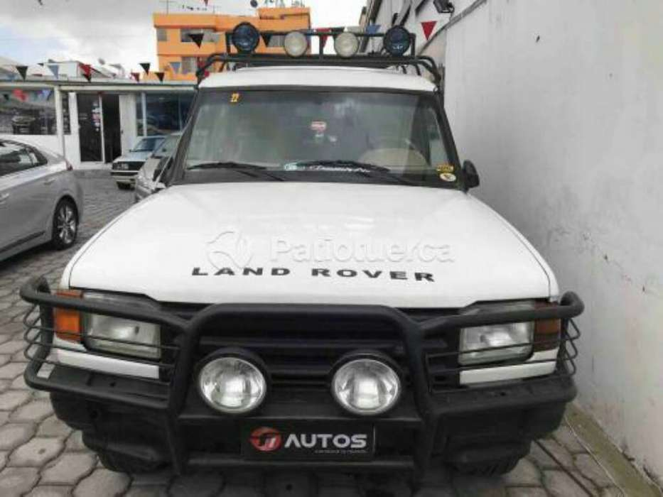 Land <strong>rover</strong> Defender 1998 - 2255 km