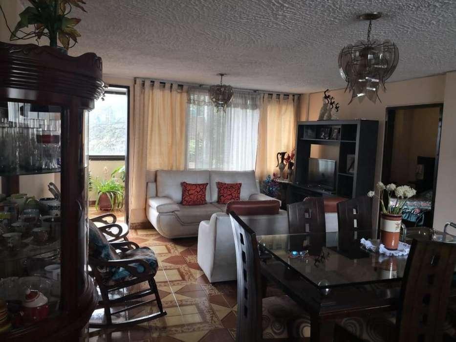 VENTA-PERMUTA <strong>apartamento</strong> MEJORAS PUBLICAS BUCARAMANGA.cod757