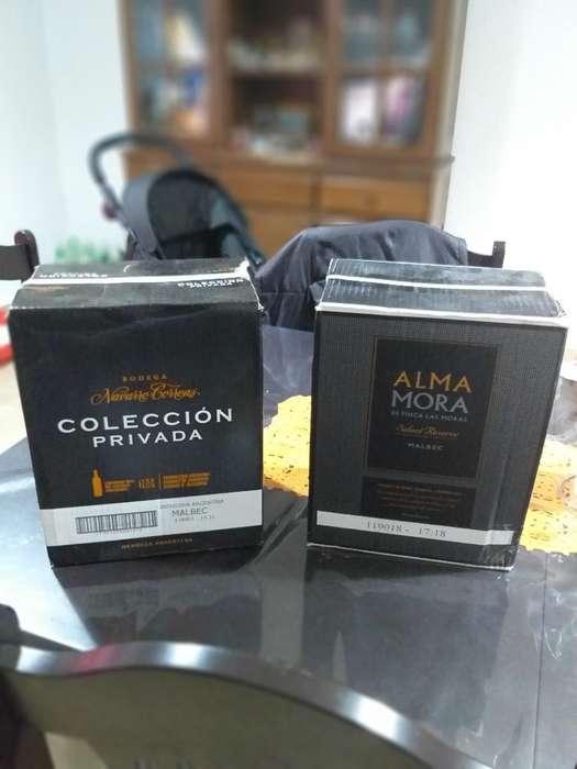Colección Privada Alma Mora Reserva