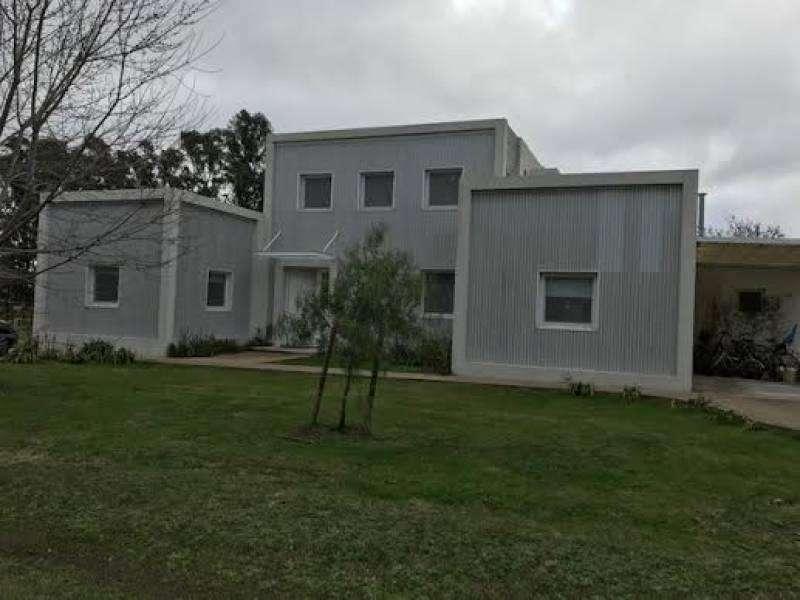 Alquiler temporada POLO con muebles La Argentina I Estancias del Pilar