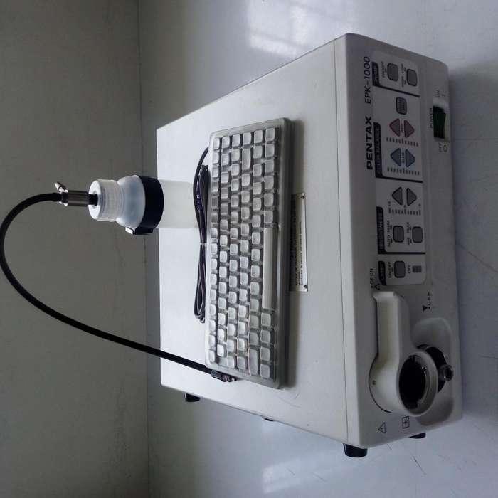 Torre De Endoscopia Pentax Video Procesador Epk-1000
