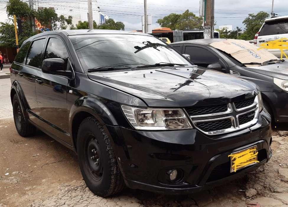 Dodge Journey 2012 - 115000 km