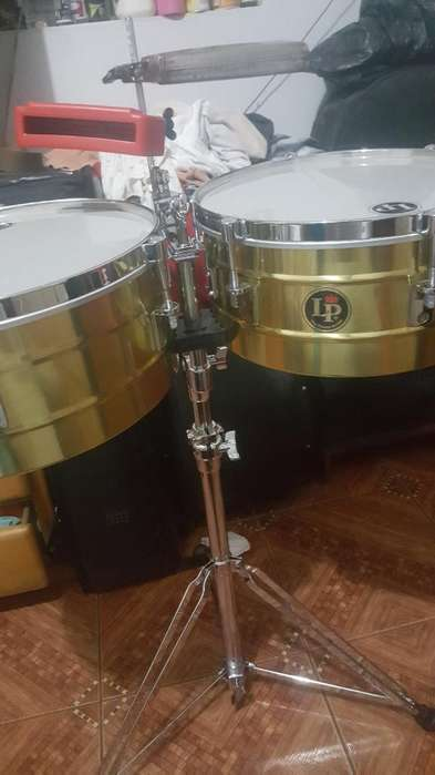 Timbales Tito Puente