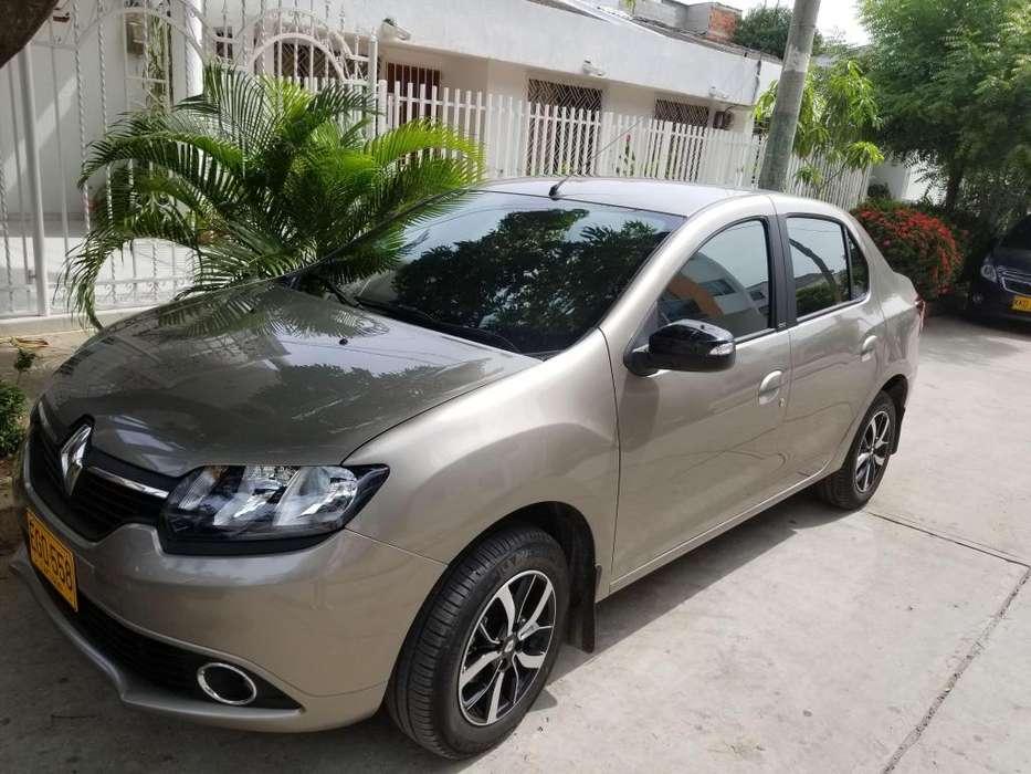 Renault Logan 2019 - 6700 km