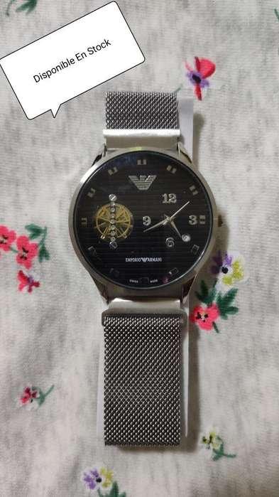 Relojes Imantados para Caballeros