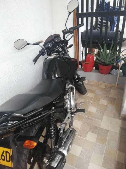 Moto <strong>yamaha</strong> Ybr