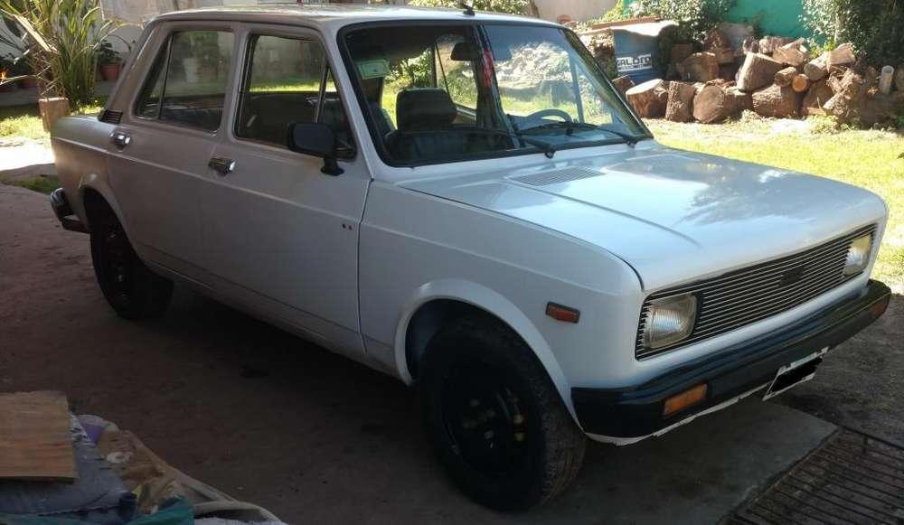 Fiat 128 1981 - 100000 km