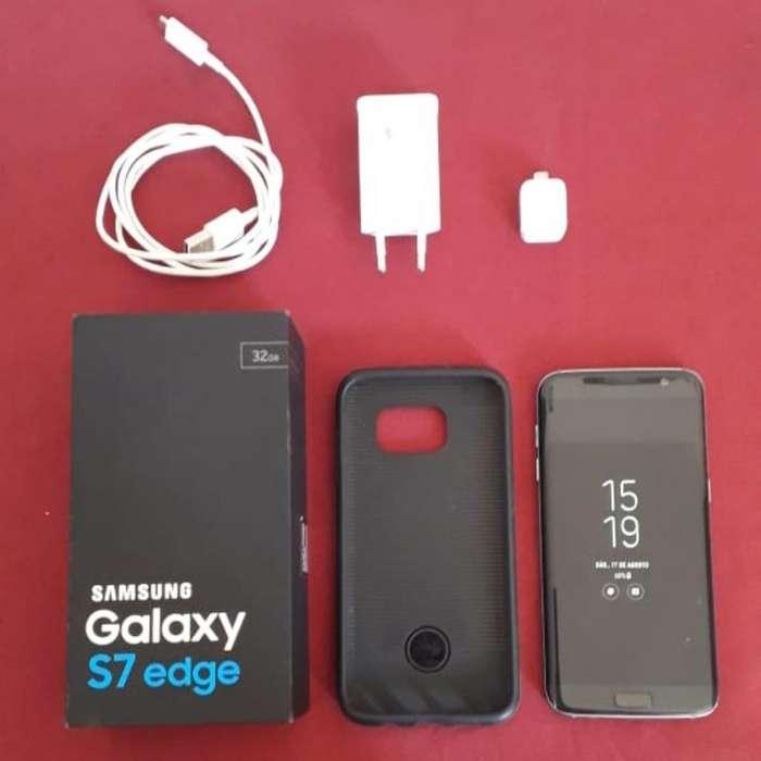Liquido Samsung S7 Edge