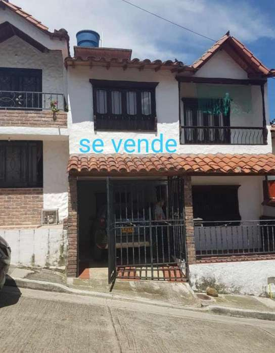 Se Vende Casa en Socooro Santander