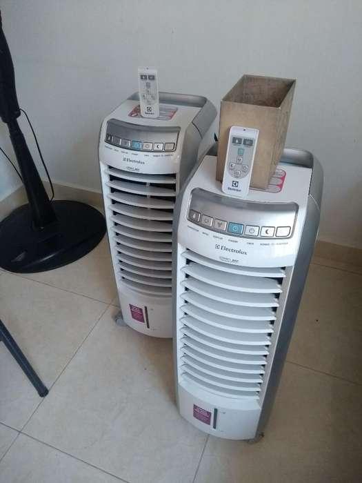 Climatizador Electroluz Remate