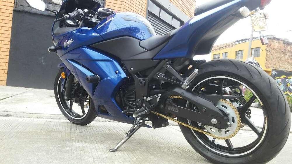 Se Vende Ninja 250