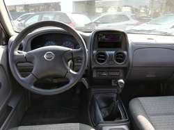 Nissan Frontier NP300 2.4 2013