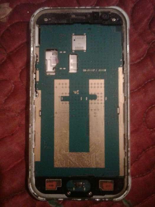 Placa Samsung J 1