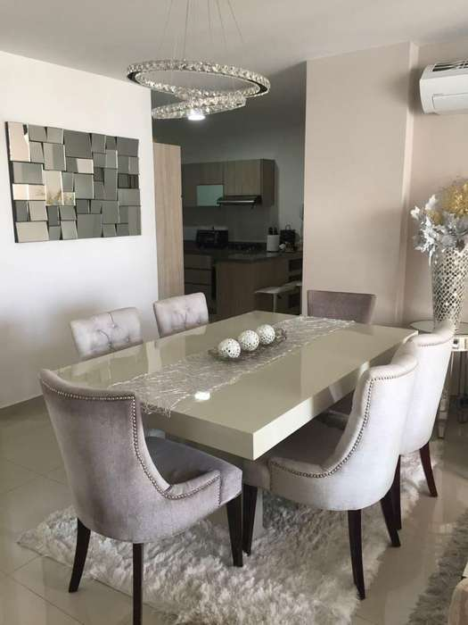 Apartamento en Venta Villa Santos. TAN EXCLUSIVO COMO TUS GUSTOS
