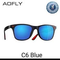 Aofly, GAFAS Americanas estilo Clásico