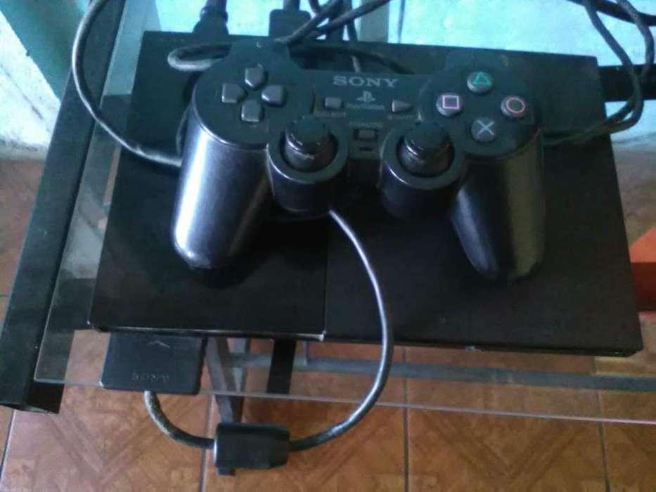 Play Station 2 Solo 1 Mando