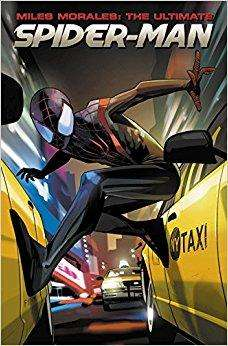 Lote Ultimate Spiderman Tomo 1 Al 4