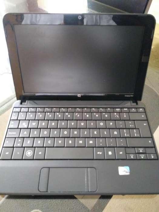 Portátil Compaq Mini Cq10-100 Cargador Original