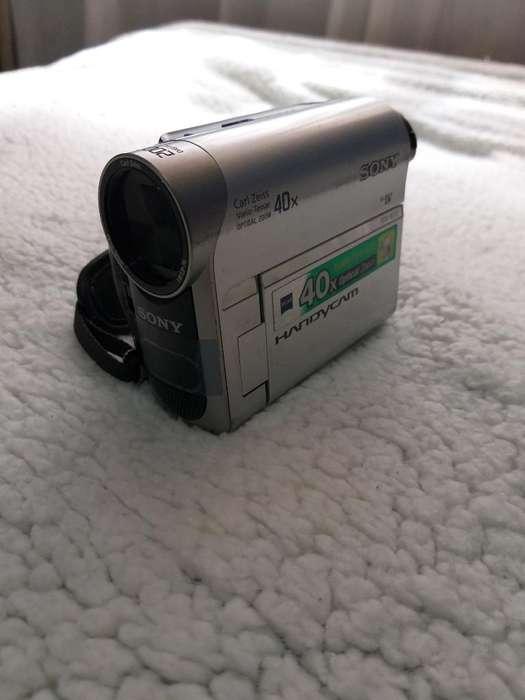 Video Camara Sony Handycam Digital