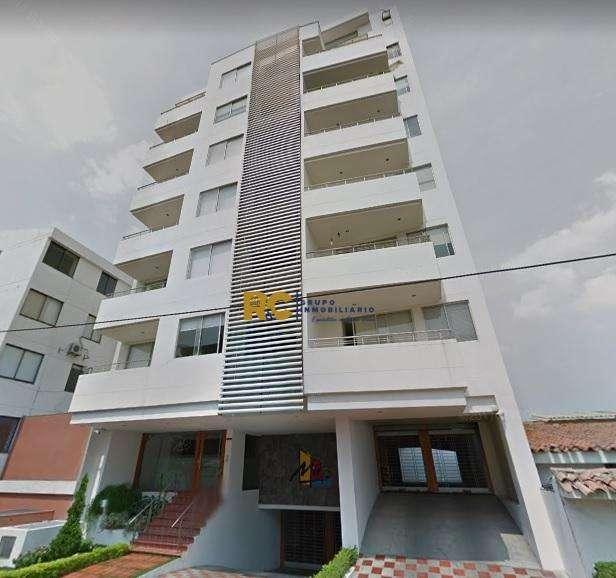 Venta Apartamento Caobos Cúcuta Cod 010V.