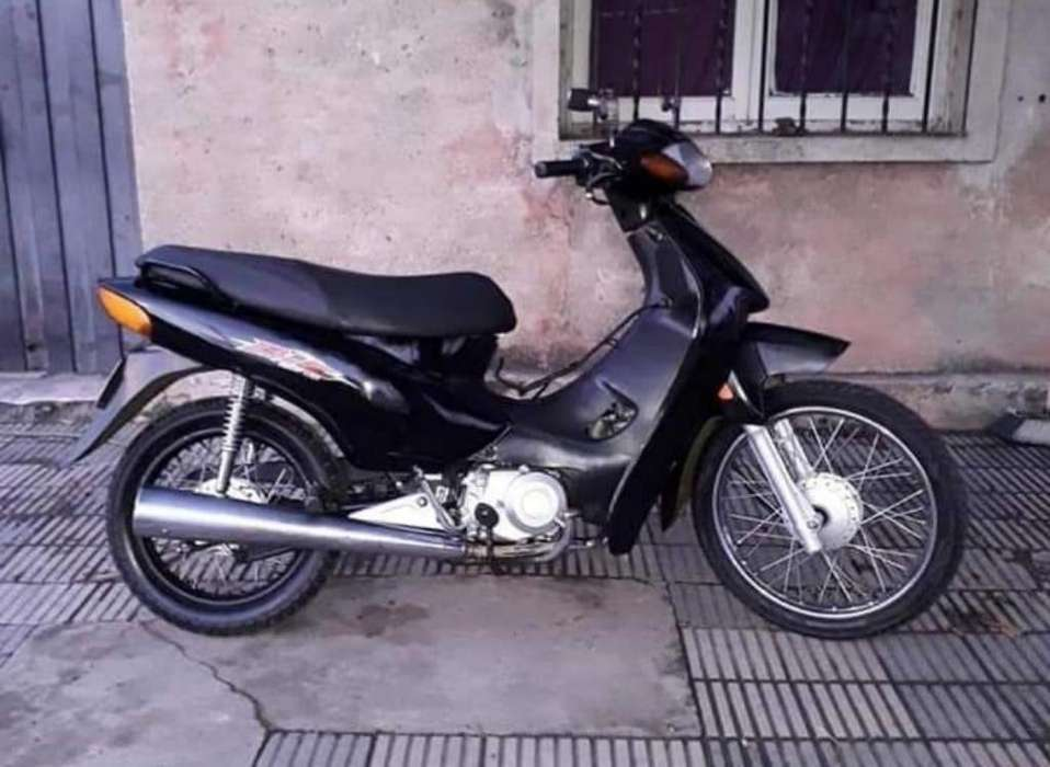 Vendo <strong>honda</strong> Biz Modelo 2007