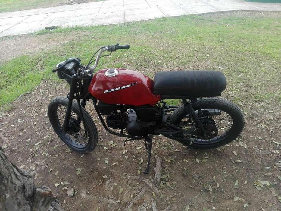 Vendo Moto Lineal Honda