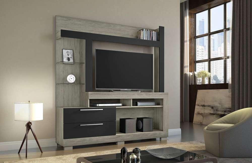 MUEBLE TV capacidad hasta 50 pulgadas