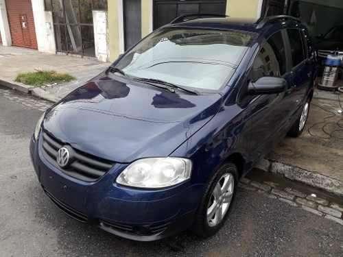Volkswagen Suran 2009 - 178000 km