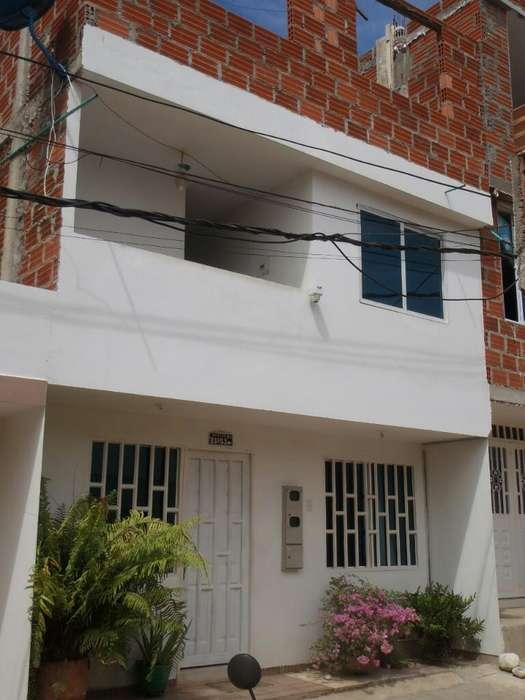 Casa 3 Pisos