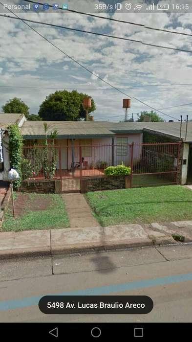 Vendo Casa Zona 115 Y Andresito