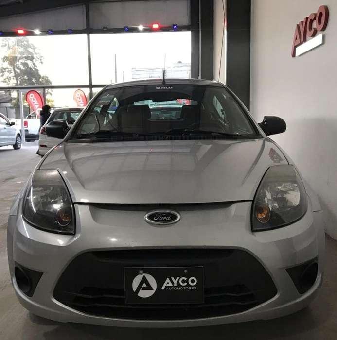 Ford Ka  2012 - 64800 km