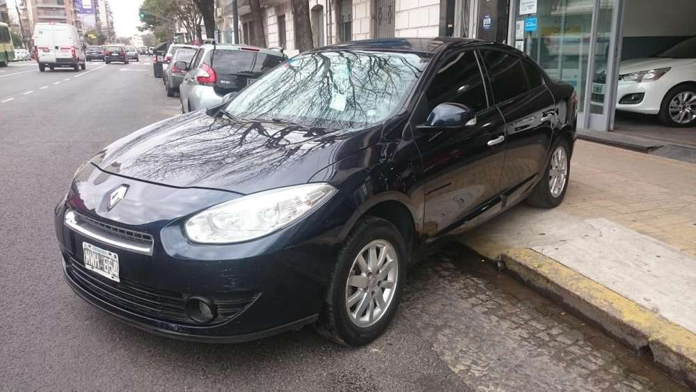 <strong>renault</strong> Fluence 2013 - 86000 km