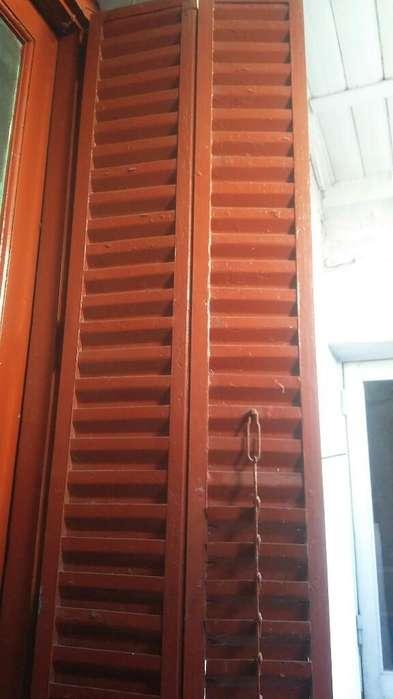 Puerta de Hirro de Cuatro Hoja.