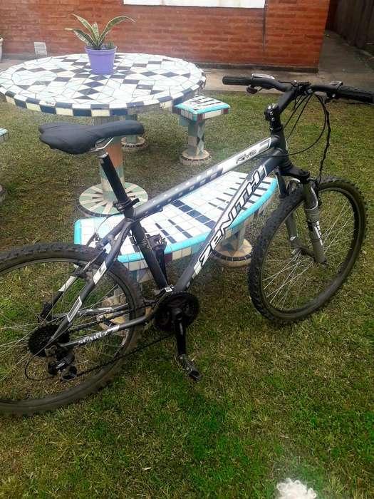 Vendo Bici Zenith Riva