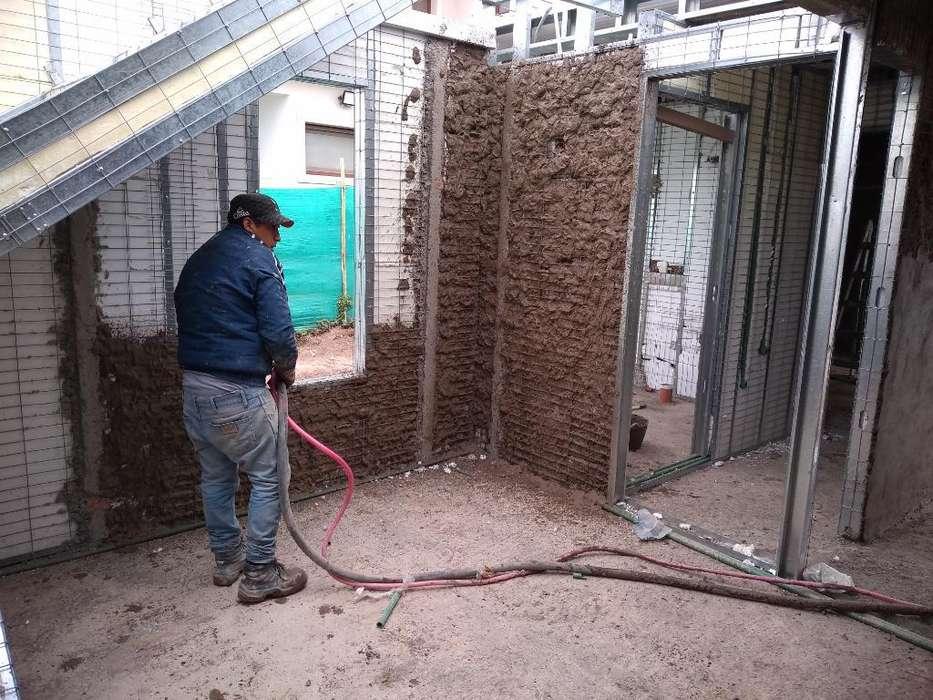 Alquiler de Revocadora en Mendoza