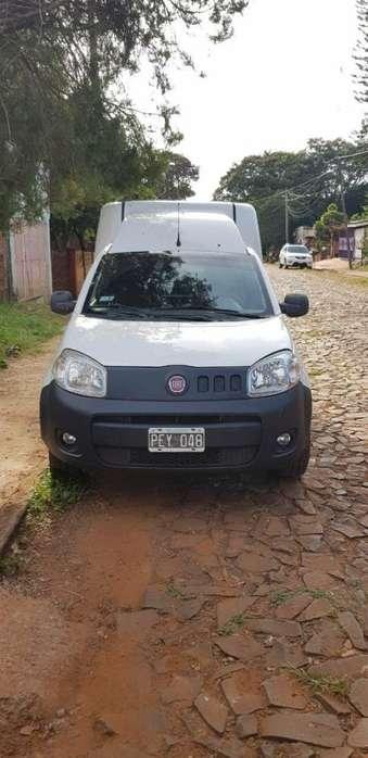 Fiat Fiorino 2016 - 86000 km